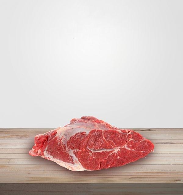 PALERON DE BŒUF à BRAISER LIMOUSINE. Vente de viande Limousine en ligne, livraison en ligne, commande viande en ligne.