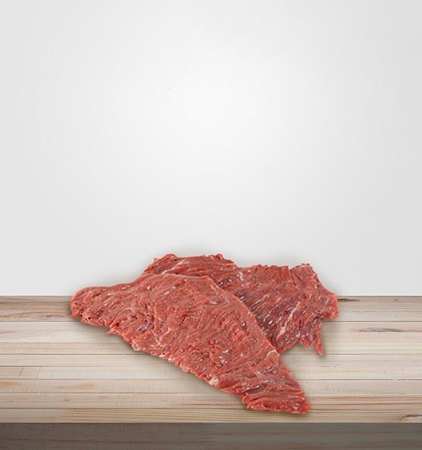 BAVETTE D'ALOYAU LIMOUSINE. Vente de viande Limousine en ligne, livraison en ligne, commande viande en ligne.
