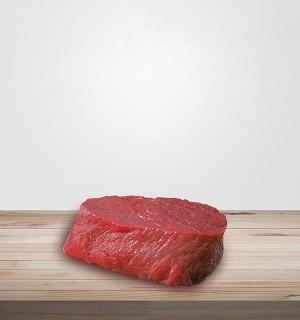 TRANCHES DE RUMSTECK SALERS. Vente de viande de Salers en ligne, livraison en ligne, commande viande en ligne.
