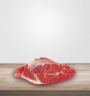 PALERON DE BŒUF à BRAISER SALERS. Vente de viande de Salers en ligne, livraison en ligne, commande viande en ligne.